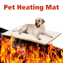 Load image into Gallery viewer, Pet Heating Mat