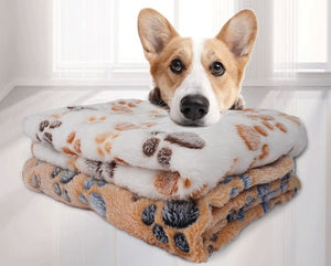 Soft Pet Blanket