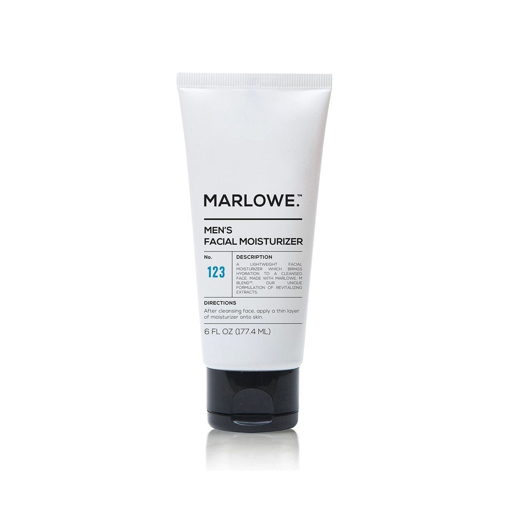 Marlowe Facial Moisturizer for Men