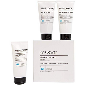 Marlowe Every Day Kit for Men