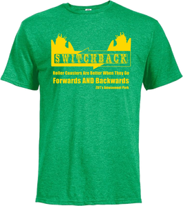 Switchback T-Shirt