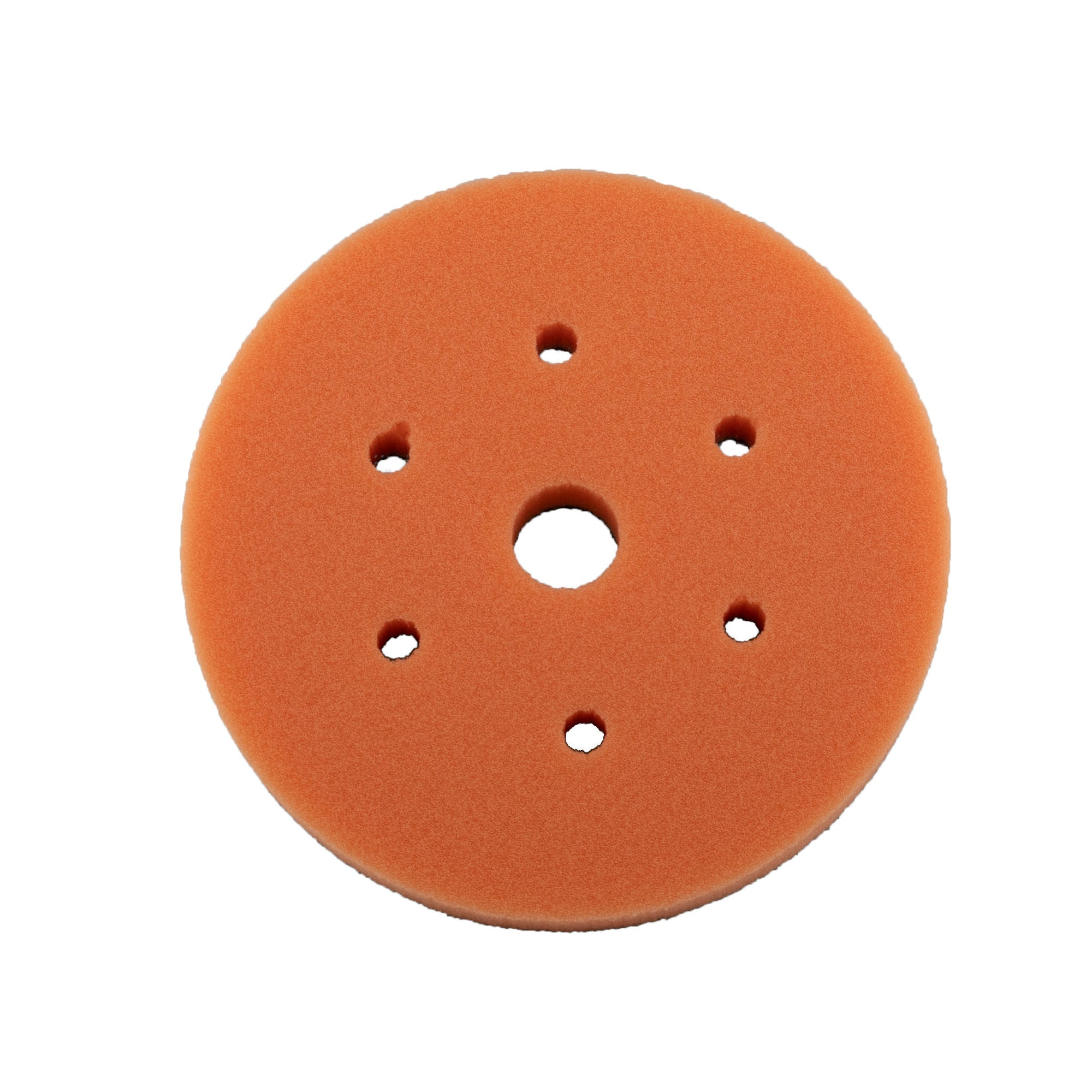 Medium Cut Foam Pad Orange