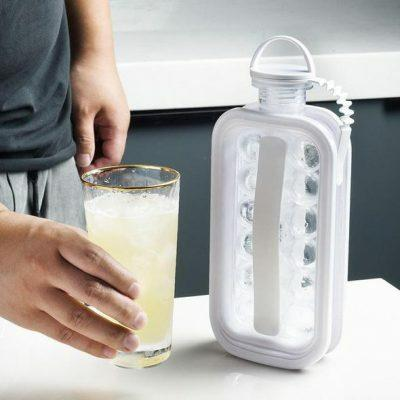 ICE MAKER KETTLE
