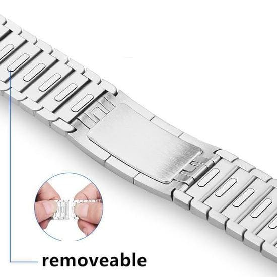 EWATCH STEEL BRACELET