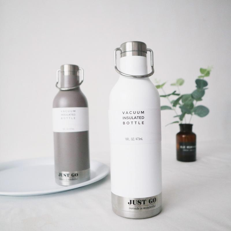 VACCUM INSULATED BOTTLE