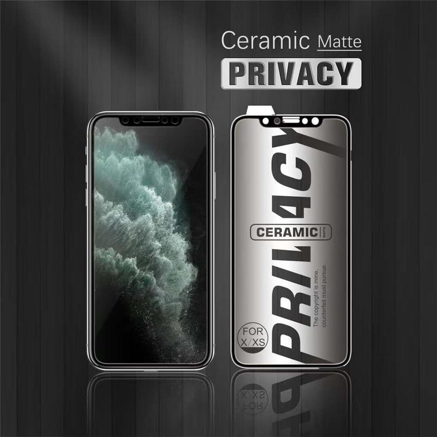 iIPHONE PRIVACY FILM