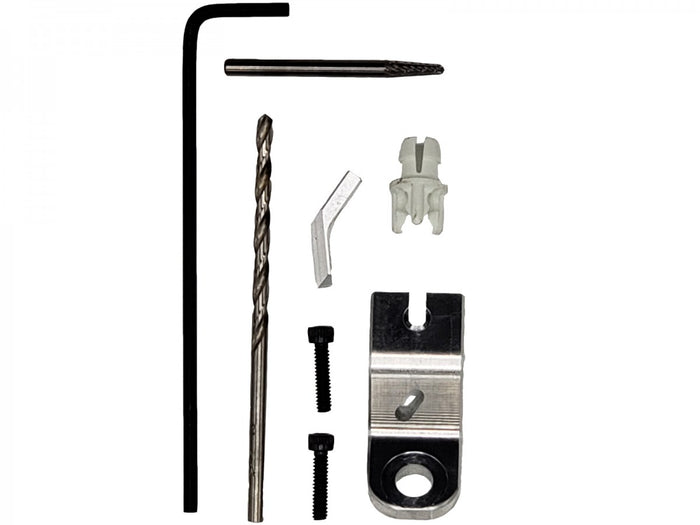 Mercedes-Benz Door Lever Repair Kit V2