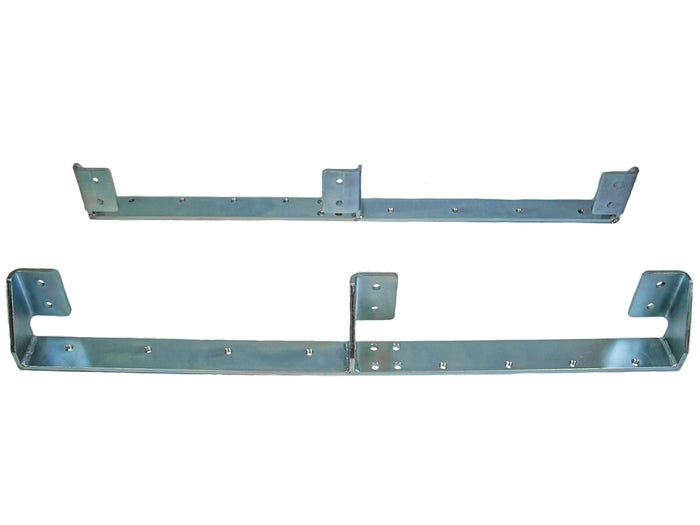 AGA Lift Table Fixture Rack