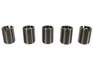 Injector Hold Down Replacement Inserts