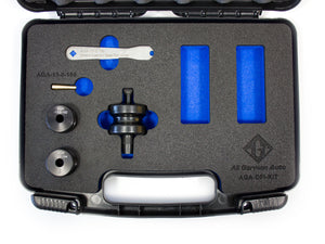 Direct Fuel Injector Tool Kit