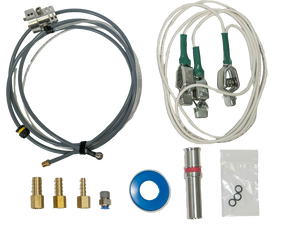 Antistatic Fuel Extraction Kit