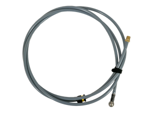 Antistatic Fuel Extraction Replacement Hose