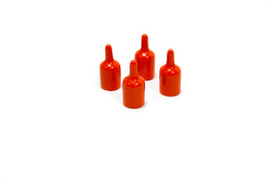 High-Pressure Fuel Pump Supply Port Caps