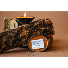 Load image into Gallery viewer, Fireside - Candle 3oz.