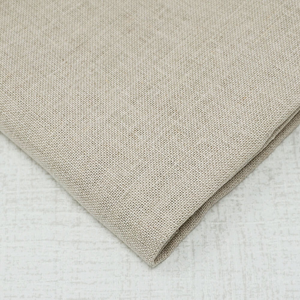 28 count flax linen embroidery fabric