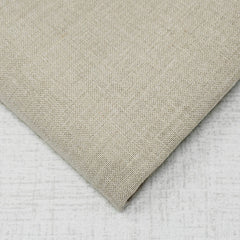 32 count flax linen embroidery fabric