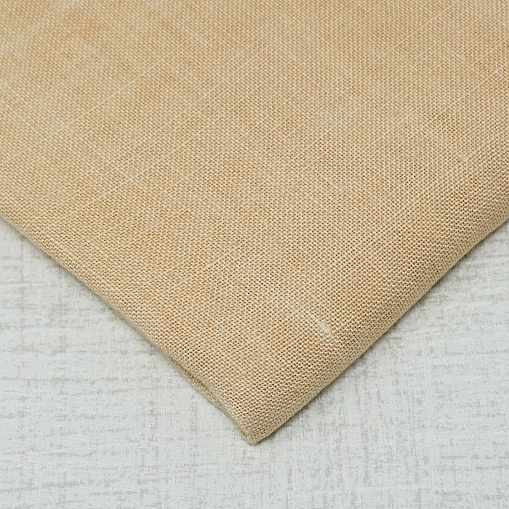 32 count Parchment linen embroidery fabric