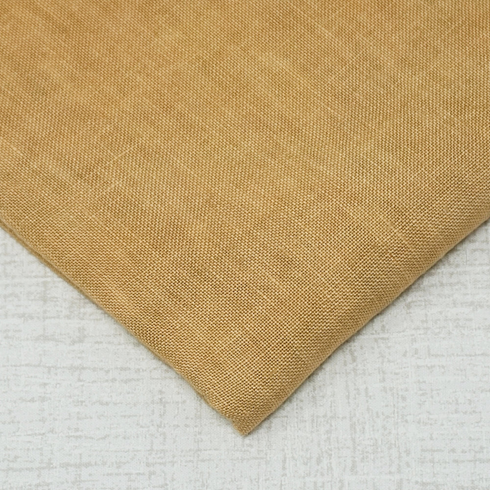 36 count straw linen embroidery fabric
