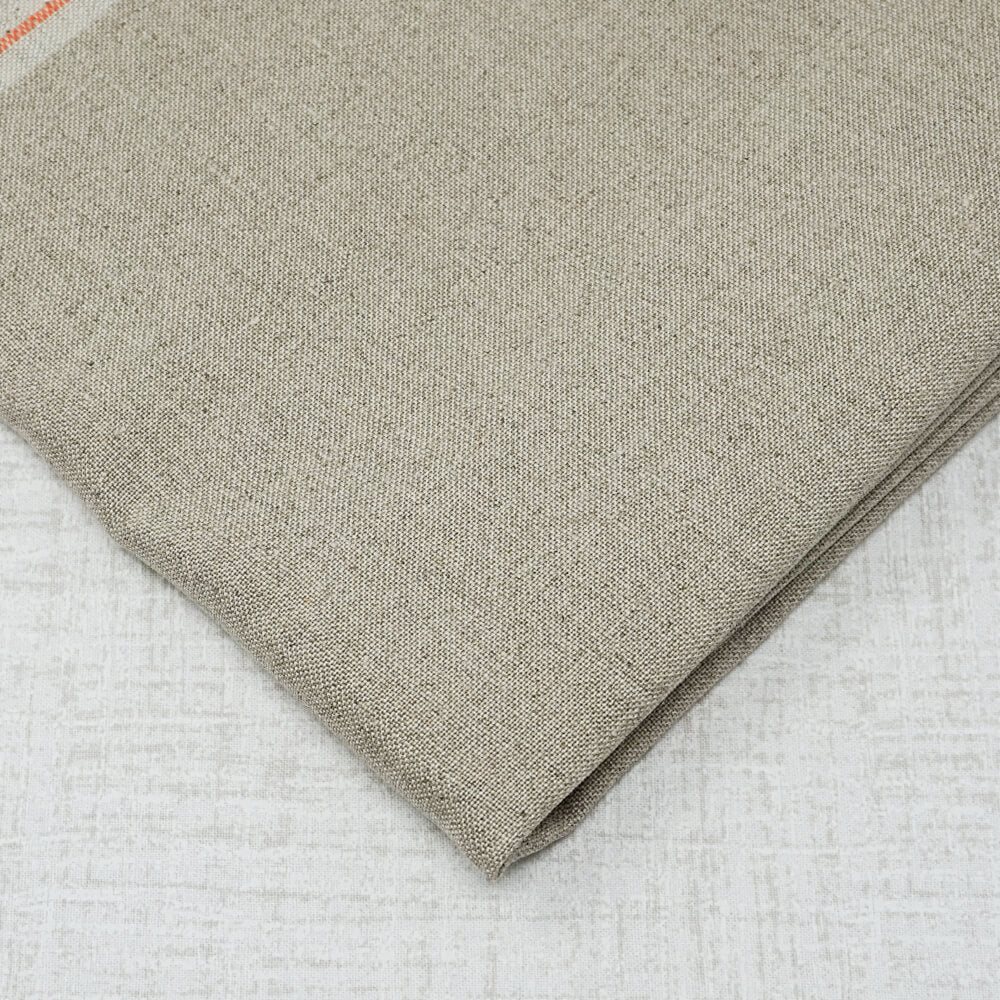 46 count Raw Linen embroidery fabric