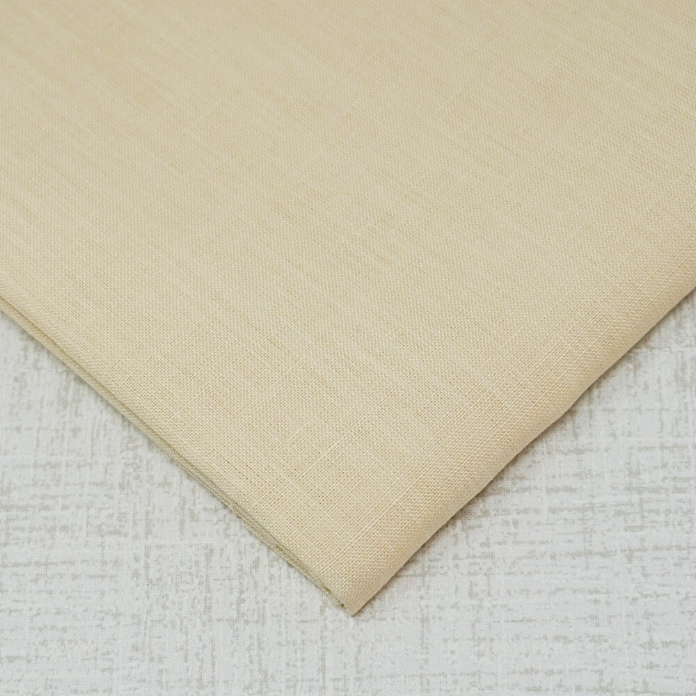 56 Count Cream linen embroidery fabric