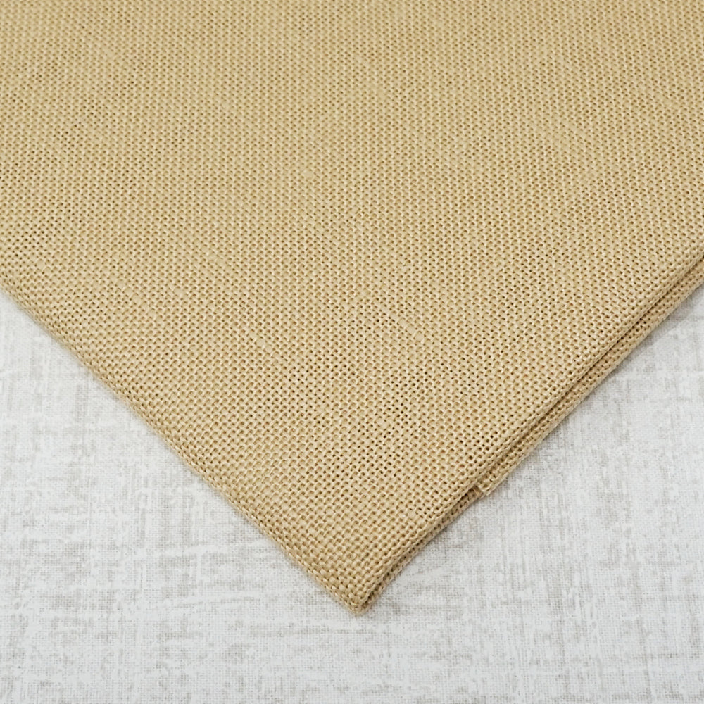 Antique Ivory 28 count cashel linen by zweigart