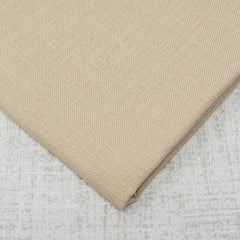 Cafe au Lait 40 count newcastle linen from Zweigart