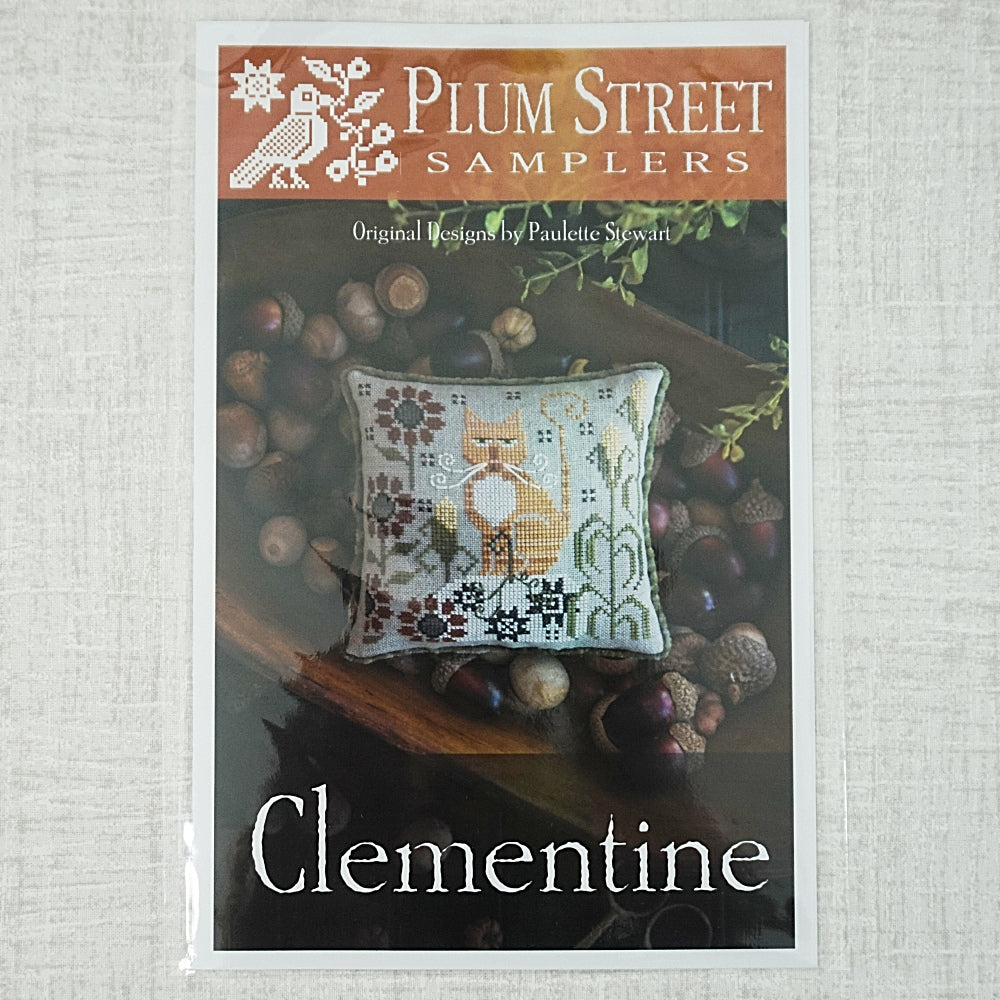 Clementine by Plum Street Samplers