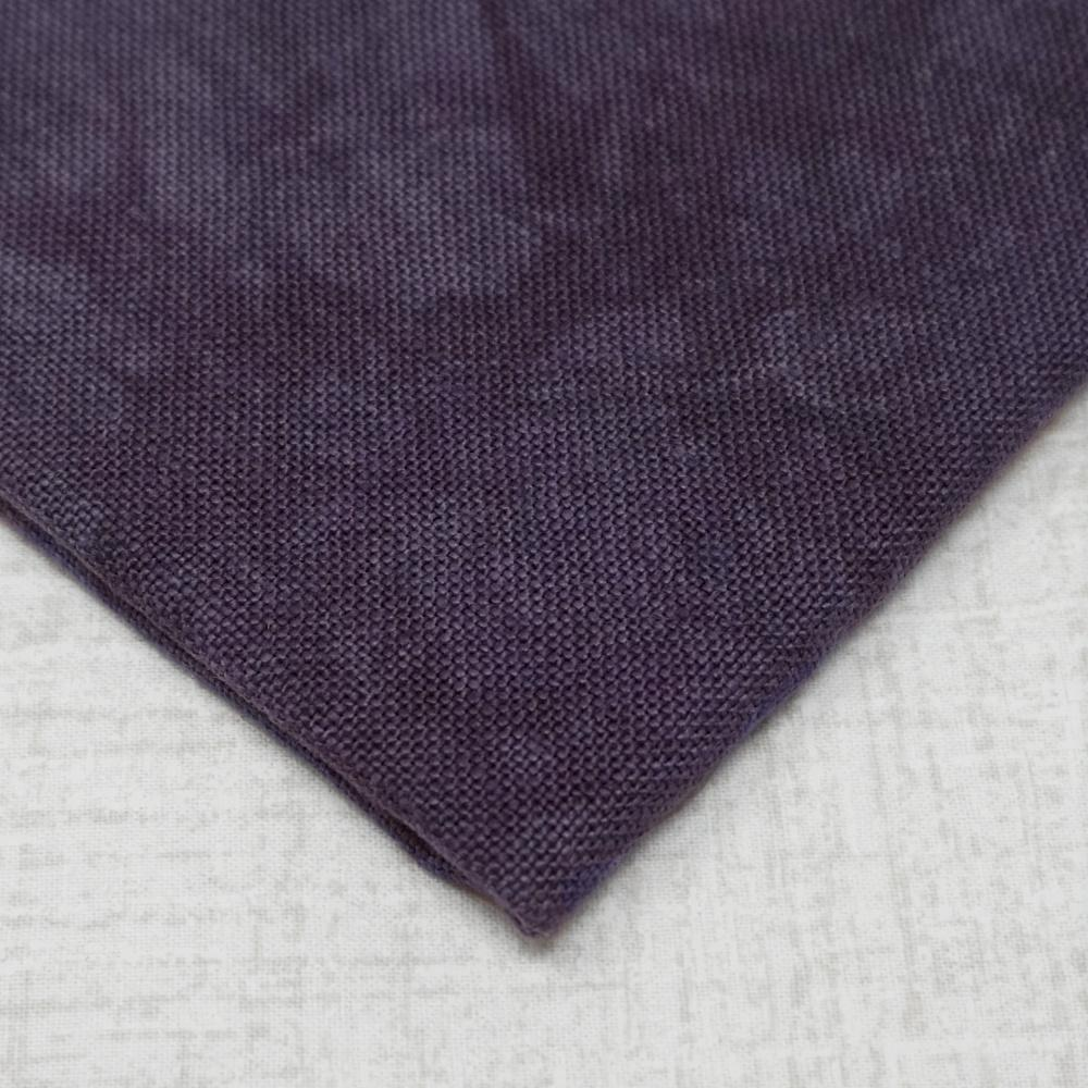 French Lilac 28 count cashel linen from Picture This Plus
