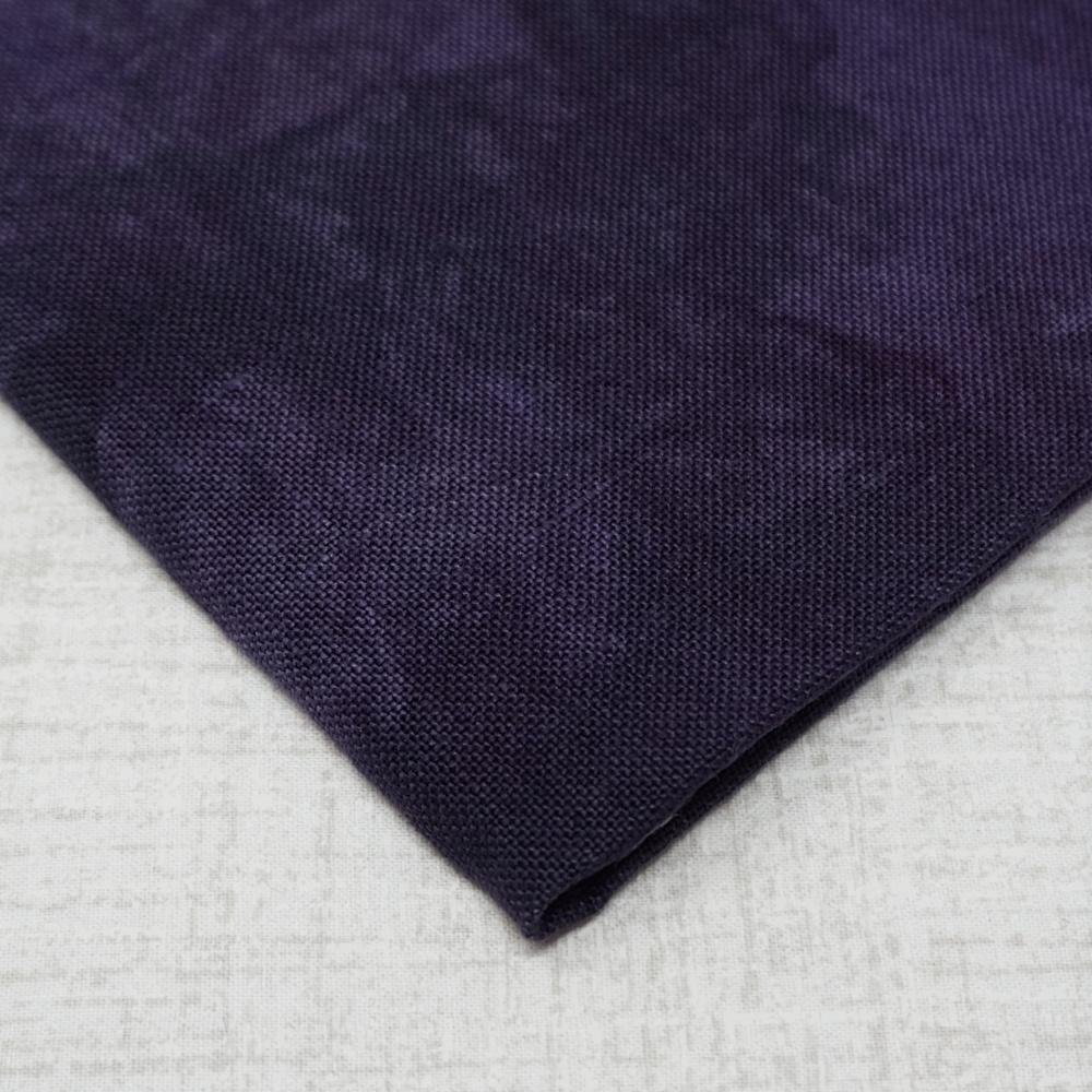 French Lilac 32 count Belfast linen from Picture This Plus