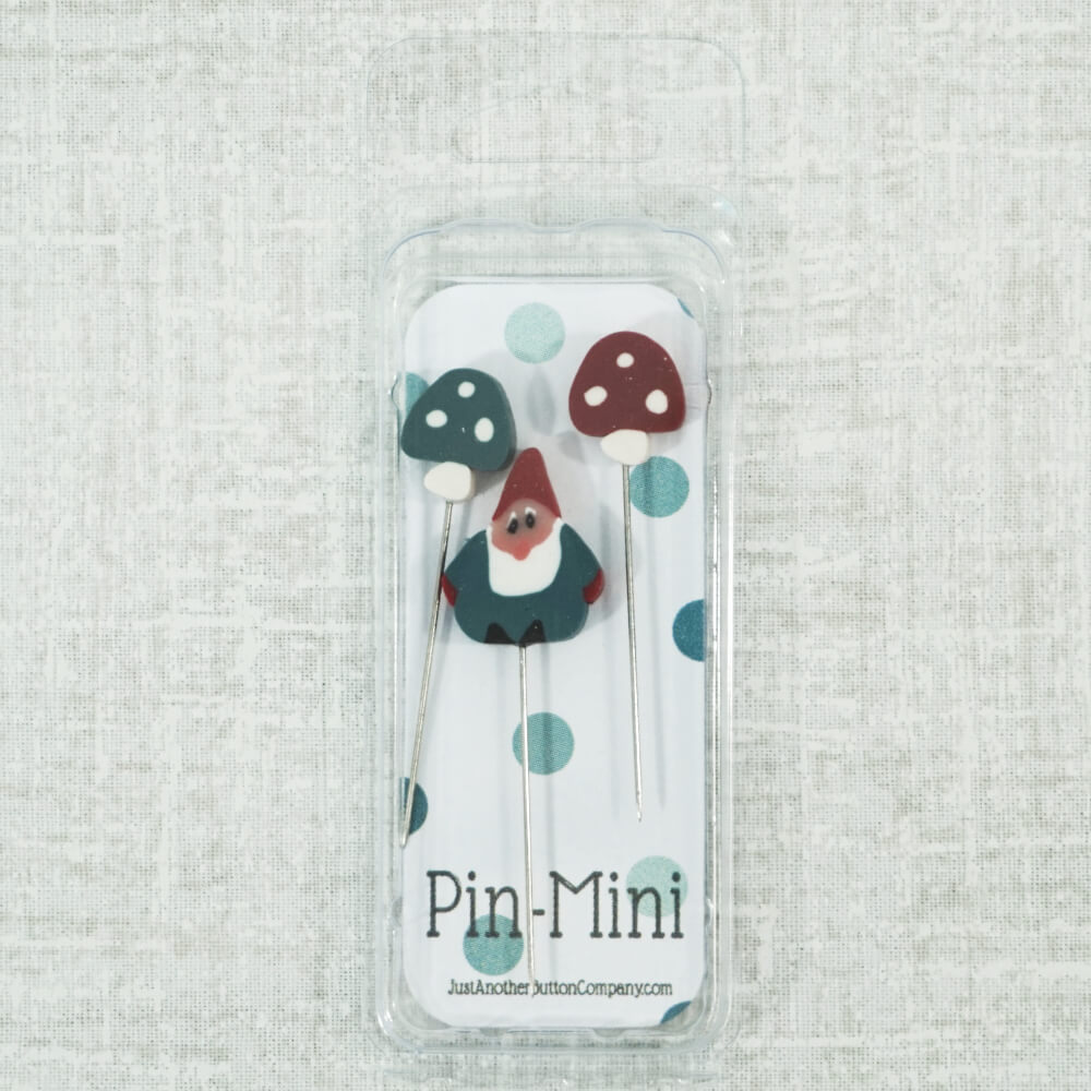 Gnome Land Pin Mini counting pin set
