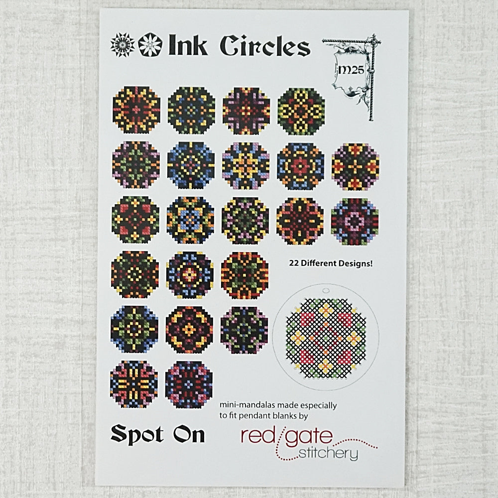 Spot On by Ink Circles