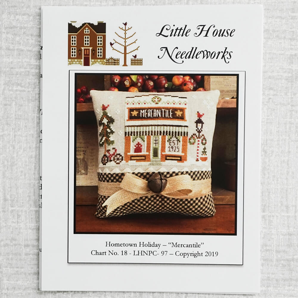 Mercantile by Little House Needleworks