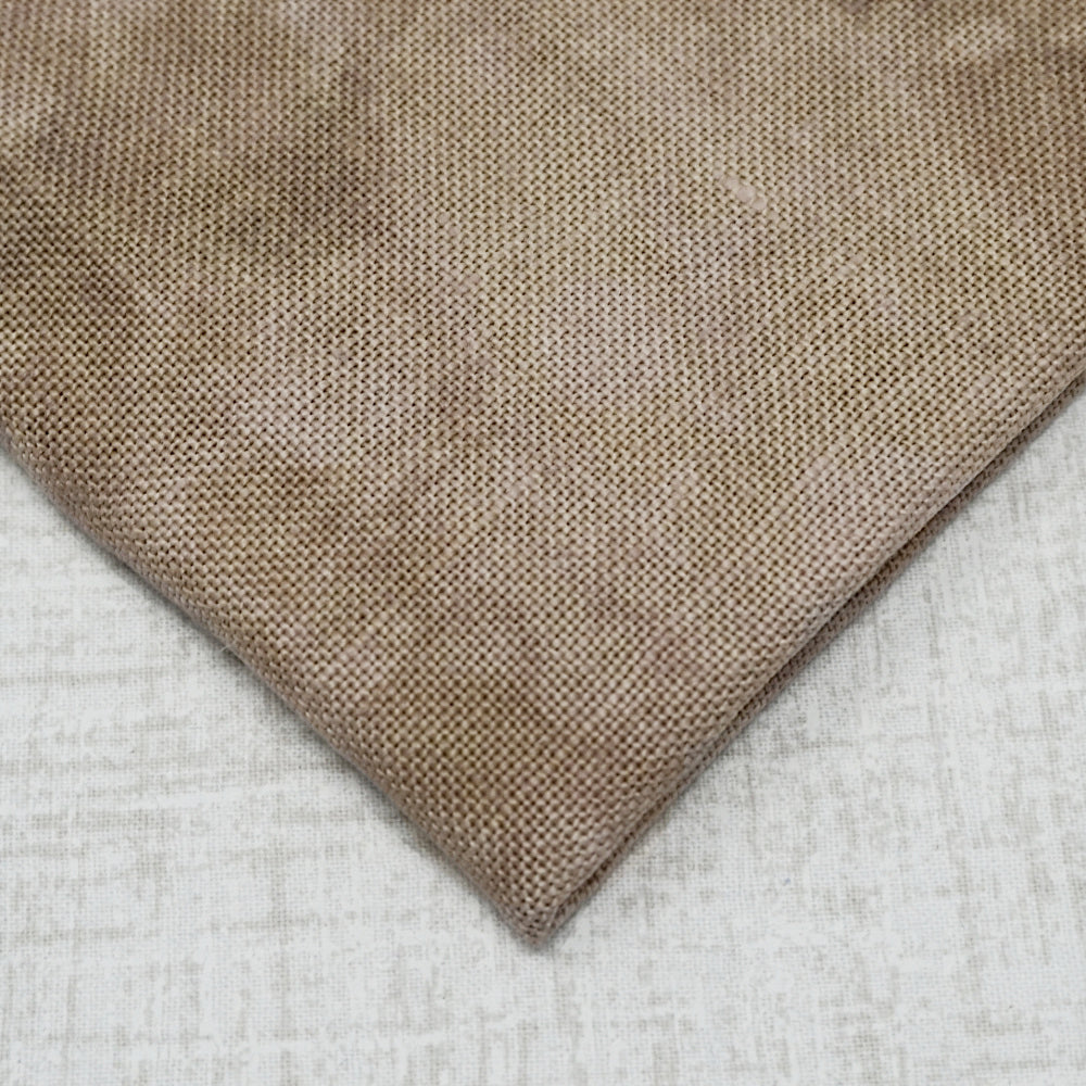 Oaken 32 count Belfast linen from Picture This Plus