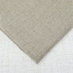 Raw 36 count edinburgh linen from Zweigart