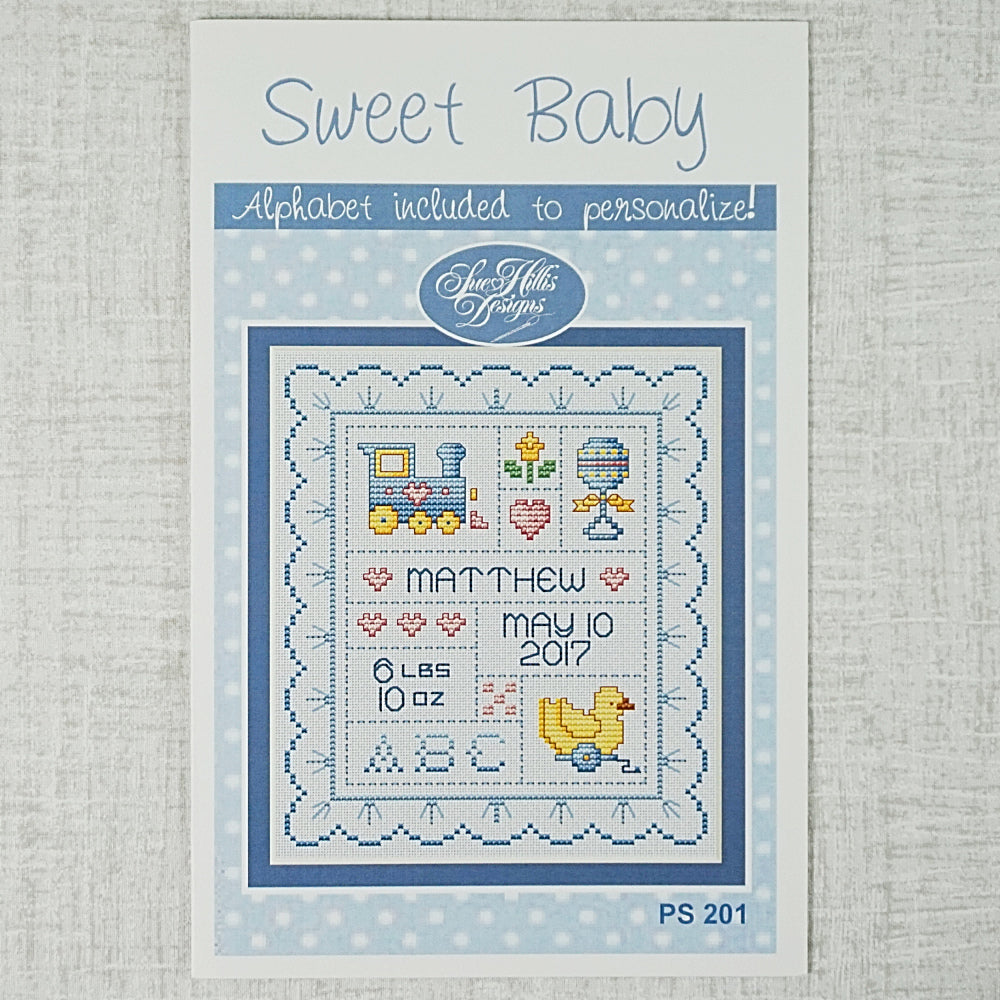 Swwet Baby by Sue Hillis for sale