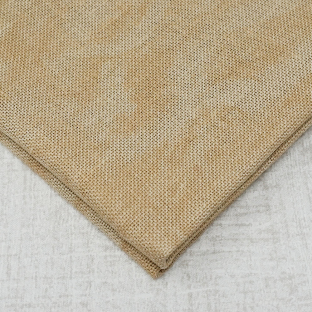 Vintage Country Mocha 28 count cashel linen from Zweigart