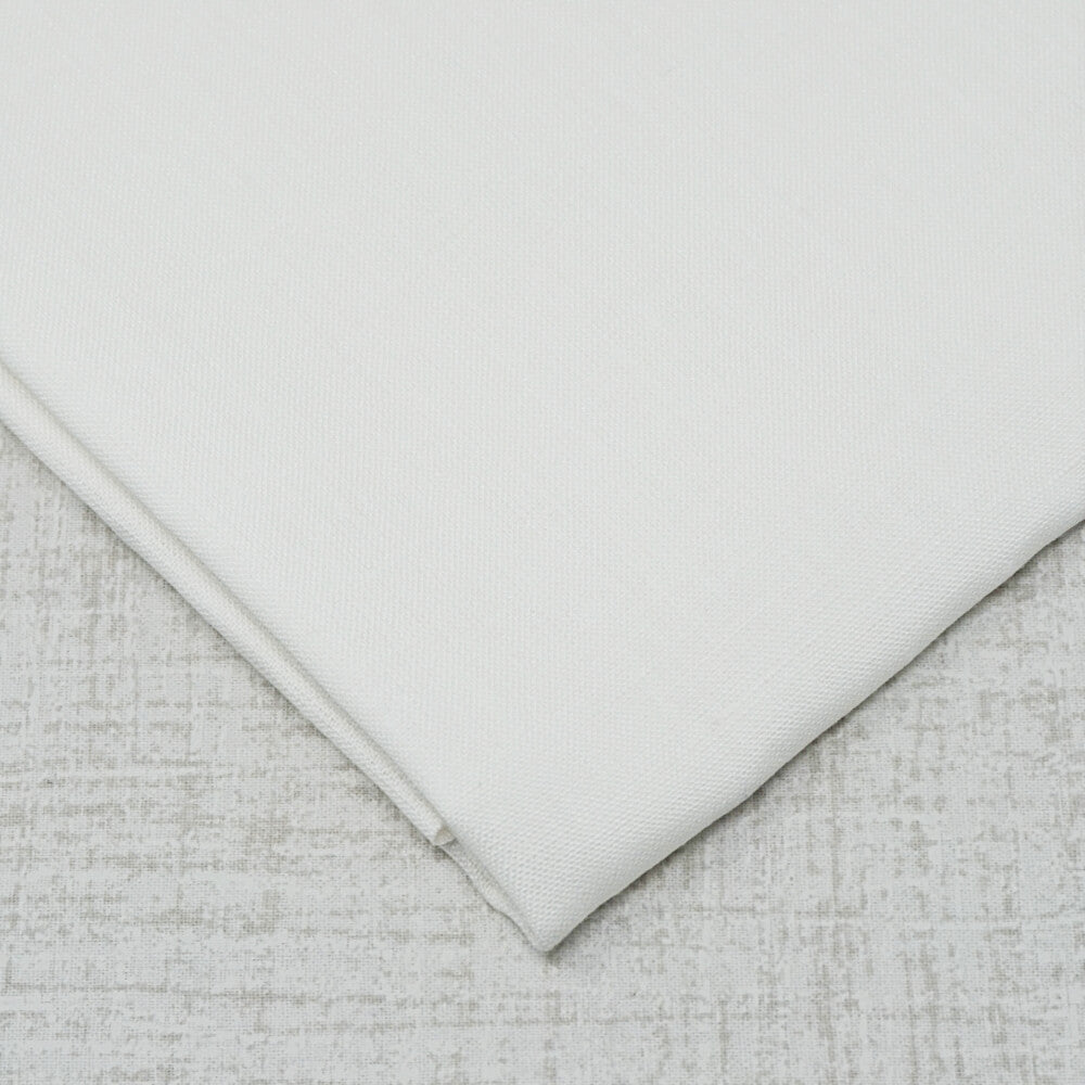 White 56 count linen by Zweigart