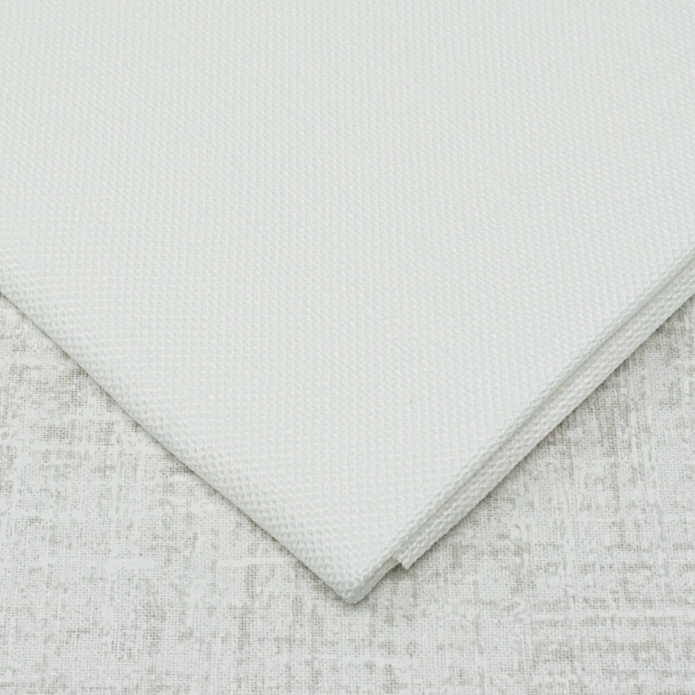 White 32 count belfast linen from Zweigart