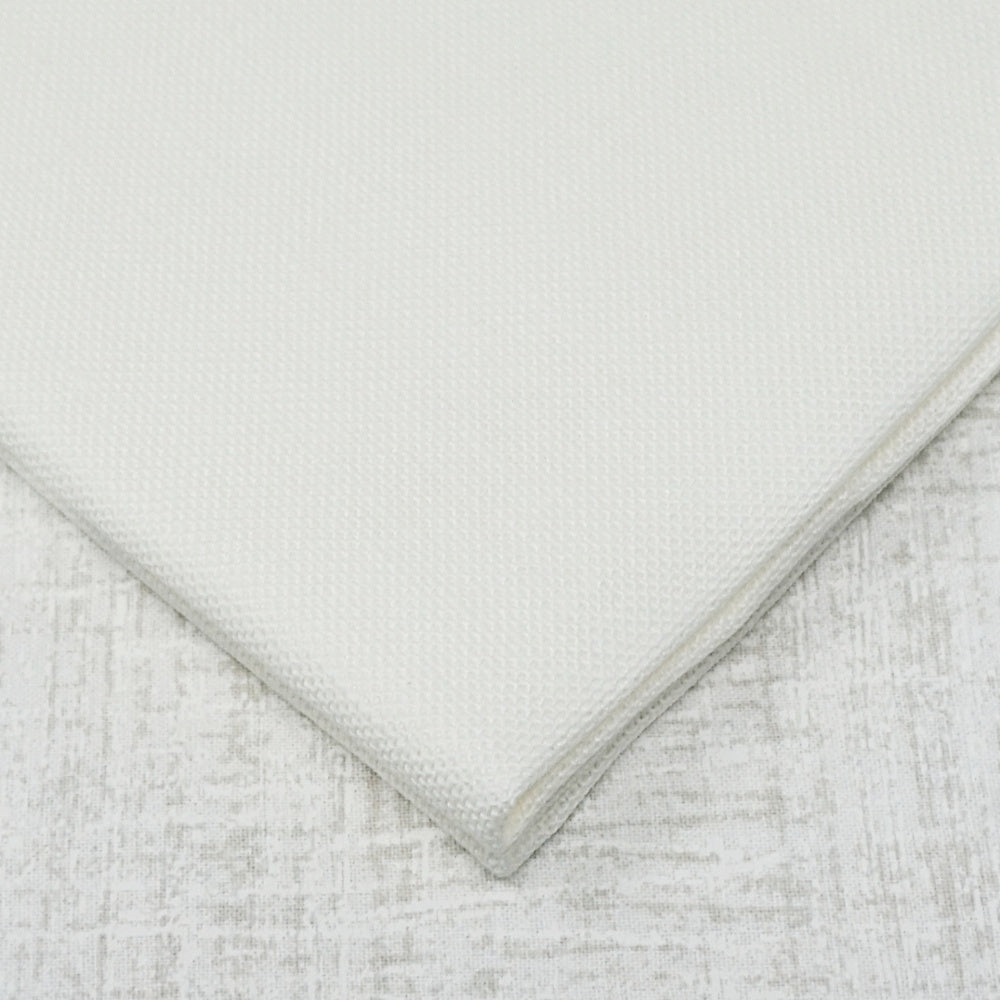 Antique white 28 count cashel linen by zweigart