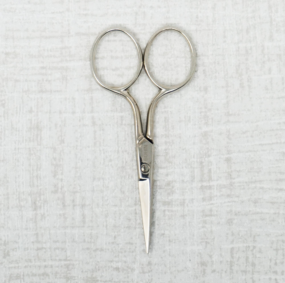 Bohin Fine Embroidery Scissors
