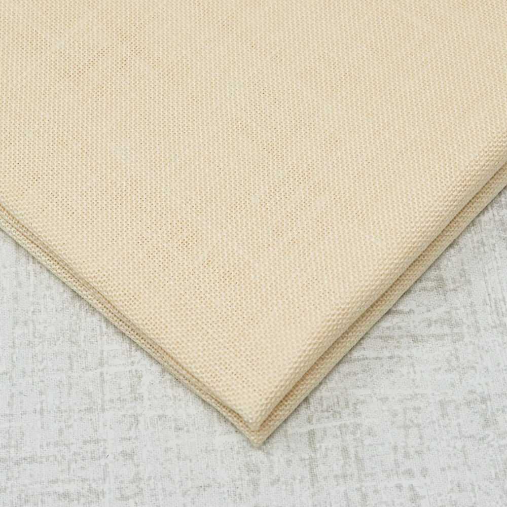 Cream 36 count edinburgh linen from Zweigart