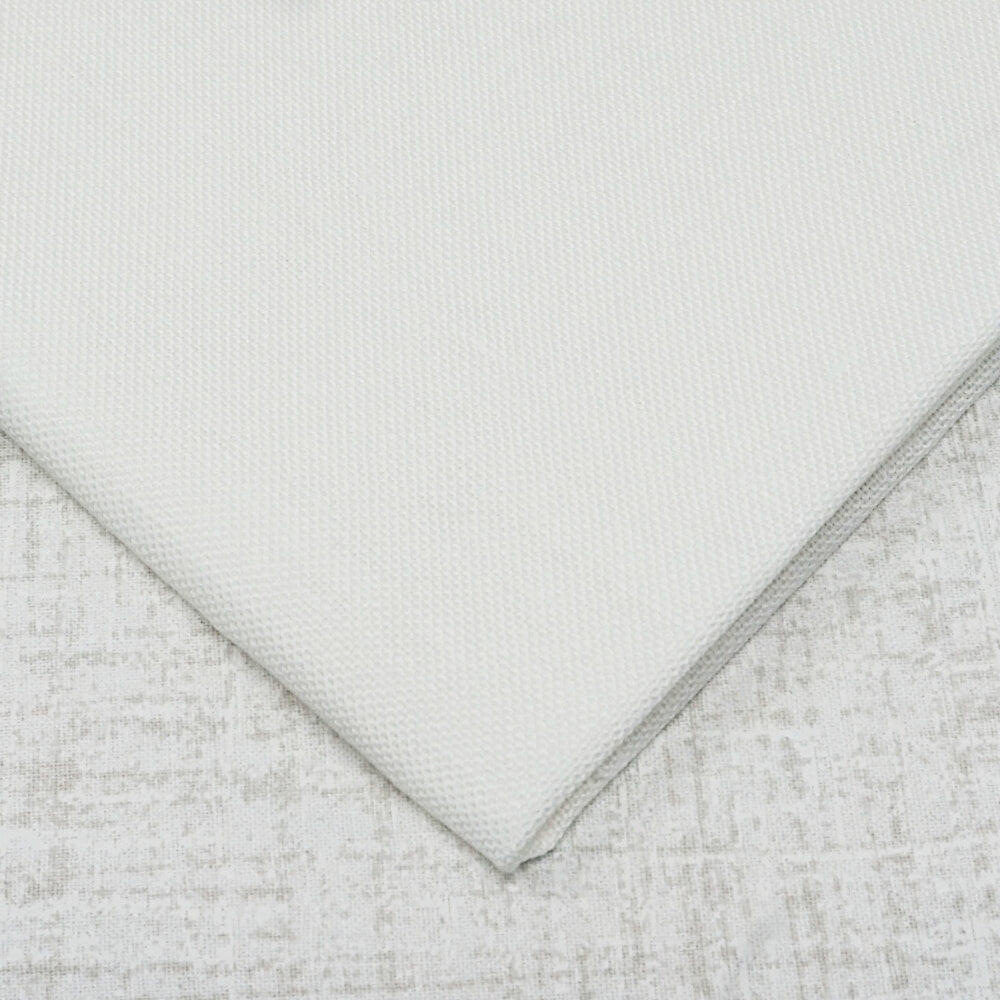 White 36 count edinburgh linen from Zweigart