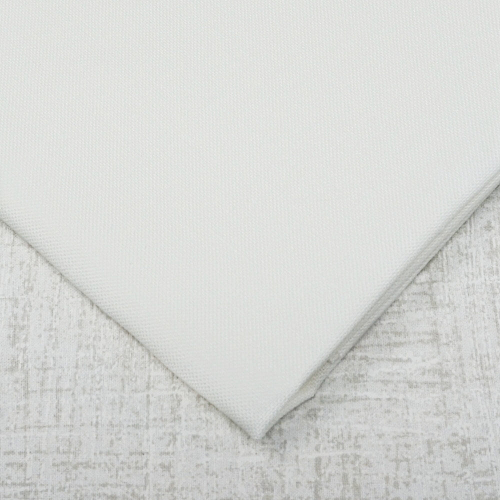 White 40 count Newcastle linen from Zweigart