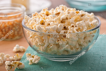 Thatchers gourmet popcorn on Demand