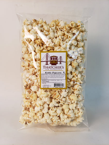 KETTLE CORN 4oz
