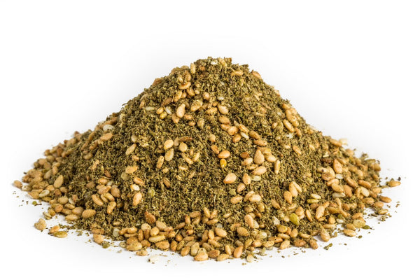 ZA'ATAR (Vegan)  3oz