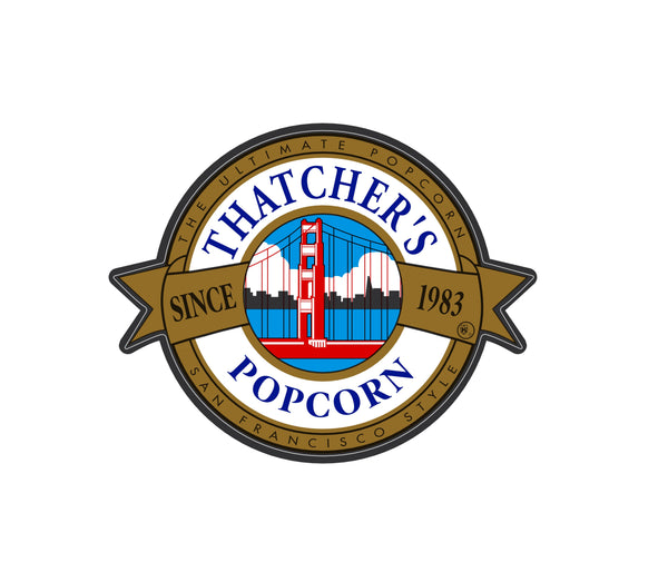 Thatcher's Gourmet Popcorn Gift Cards