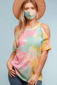 Color Me Happy Top
