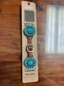 Gypsy Apple Watch Band