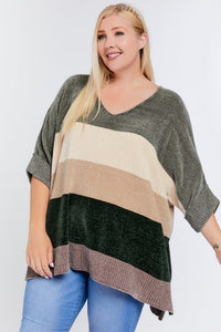Cypress Skies Sweater